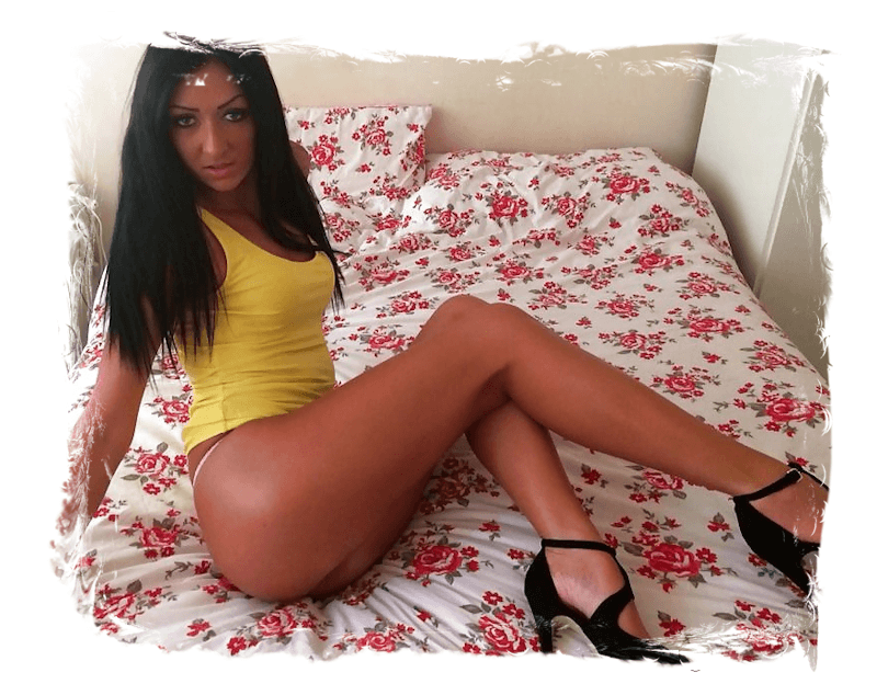Femme latine coquine et sexy